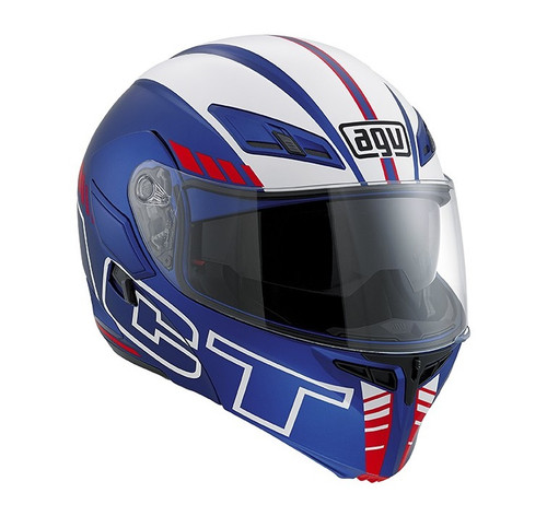 Helm AGV Compact Seattle