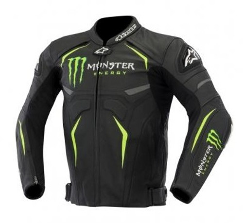 Jas Alpinestars Hellhound Monster collectie