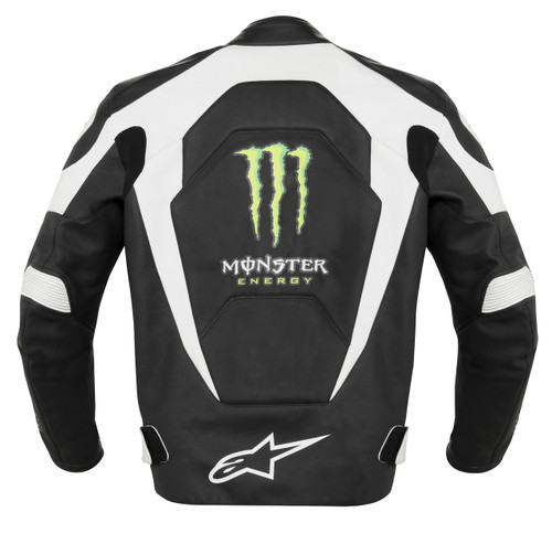 Jas Alpinestars Scream Monster