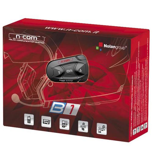 Nolan N-com Bluetoothkit B1 voor o.a. N103 & N43