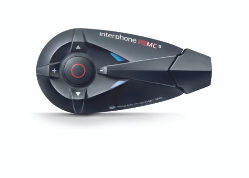 Interphone F5 MC Twinpack