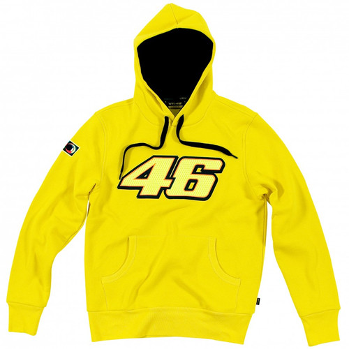 Sweater Dainese VR46 Rossi Hooded