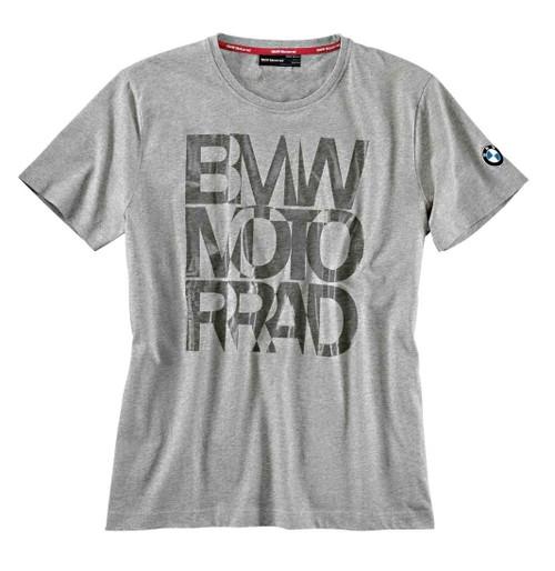 T-shirt BMW Logo