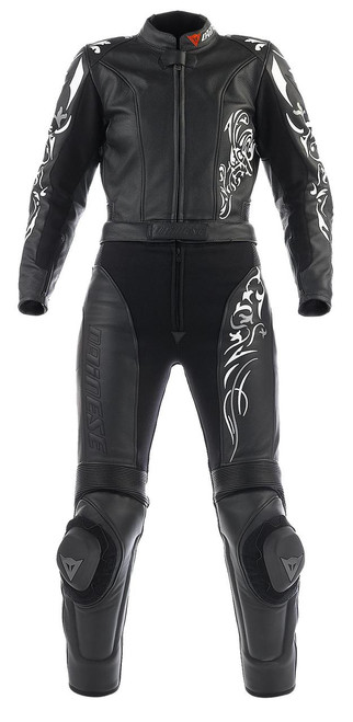Combi Dainese Tattoo Div. lady
