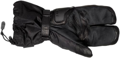 Handschoen Rukka GTX 3 Fingers