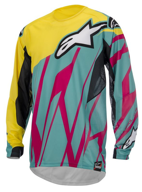 Crossshirt Alpinestars Techstar