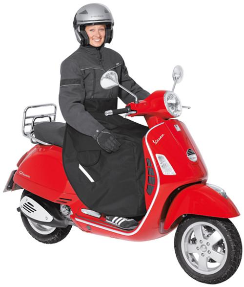 Regenbescherming Scooter Held