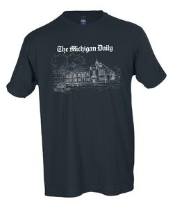 Short Sleeve Building T-Shirt