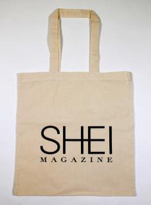 SHEI Tote Bag