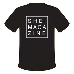 SHEI Crew Neck T-Shirt
