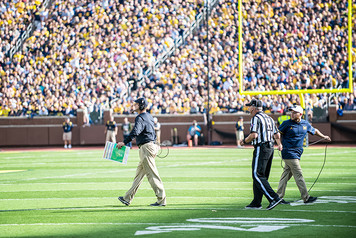 2016 Michigan Football vs Colorado - 13