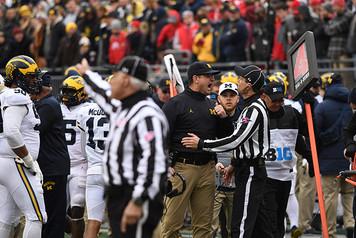 2016 Michigan Football vs OSU - 04