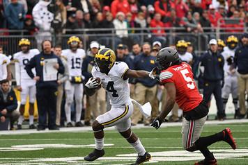 2016 Michigan Football vs OSU - 05