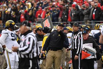 2016 Michigan Football vs OSU - 08