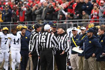 2016 Michigan Football vs OSU - 09