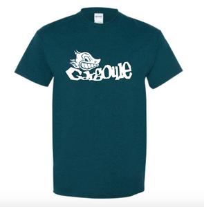 Gargoyle Short Sleeve T-Shirt