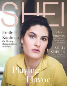 SHEI Magazine - Fall 2017 - Digital Download