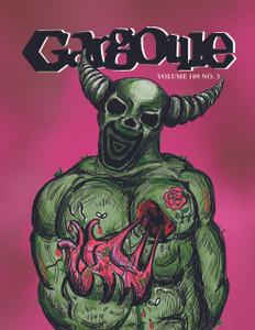Gargoyle - February 2018