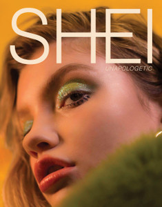 SHEI Magazine - Spring 2018 Issue (Pick Up Only)