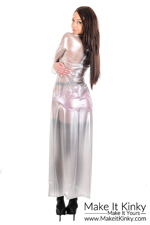 Mortica Dress Dr35 Make It Kinky
