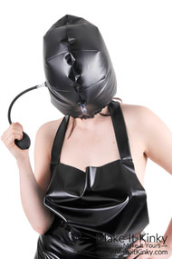 Inflatable mask HO09