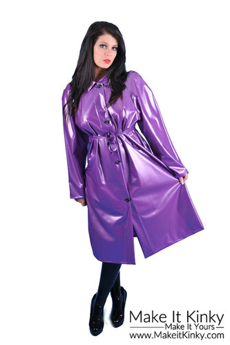 1950 S Coat Ra54 Make It Kinky