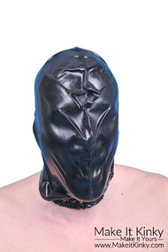 Rubber Hood -IN STOCK-