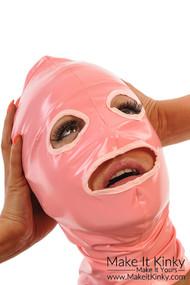 Wrestling mask  HO27