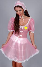 PVC Little Bo Peep Dress -IN STOCK-
