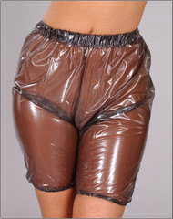 PVC Bloomers -IN STOCK-