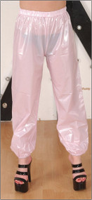 PVC Jogging Trousers -IN STOCK-