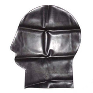 Latex All Over Face Mask -IN STOCK-