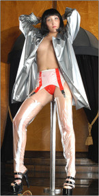 PVC Bed Boots -IN STOCK-