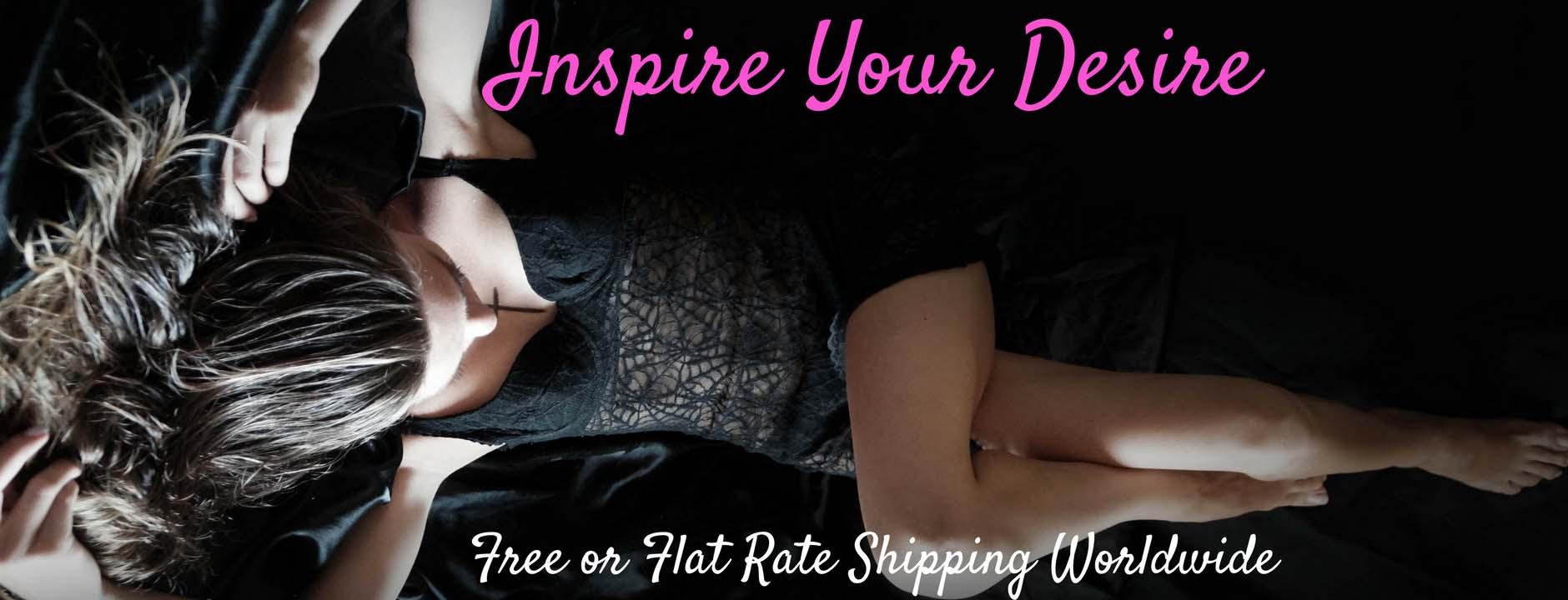 Inspire Your Desire