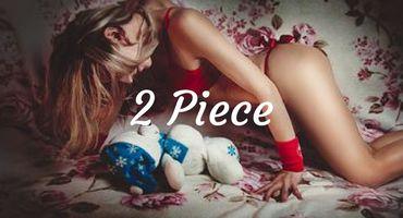 2 Piece Lingerie