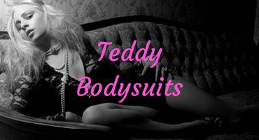 Teddy Bodysuits