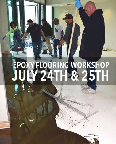 Flooring Workshop
