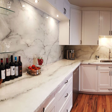 Learn More About ResinCOUNTERTOPS