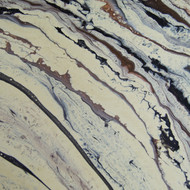 Premium Marble Mountain FX Poxy Countertop Closeup