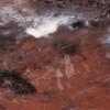 Premium Muddy River FX Poxy Countertop Closeup