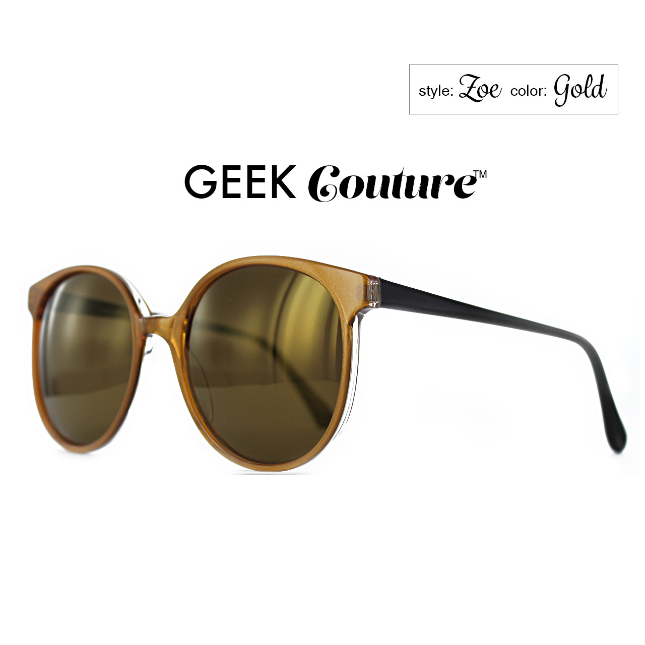 GEEK COUTURE style ZOE