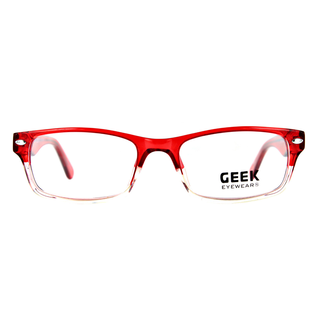 GEEK Eyewear style Intern Eyeglasses Cruise To Space Collection