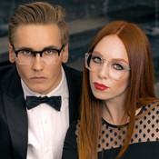 GEEK Eyewear GEEK ROUQ 4.0