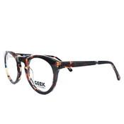 GEEK Eyewear GEEK New Yorker Brown