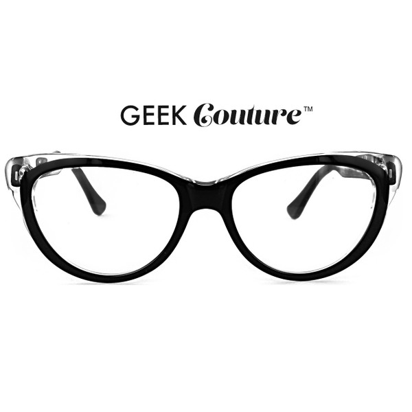 GEEK Couture Style Cool Cat