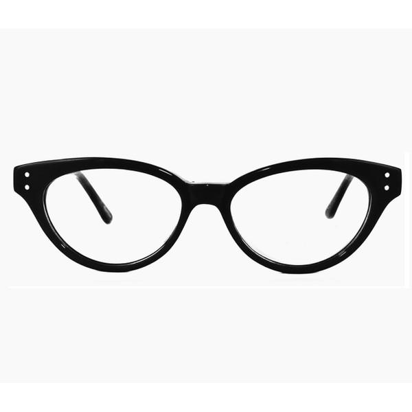 GEEK Eyewear GEEK CAT 03 Black