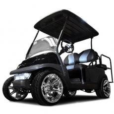 Golf cart lift kits best quality ezgo club car more golf cart lift kits club car lift kits solutioingenieria Choice Image