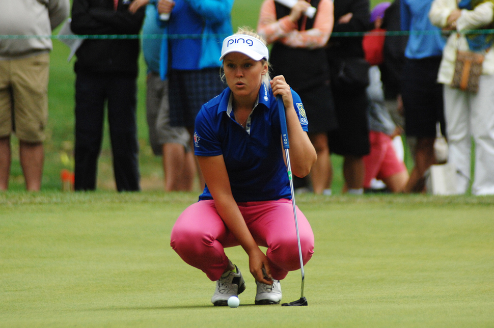 Brooke-henderson-playing-at-vancouver-golf-club
