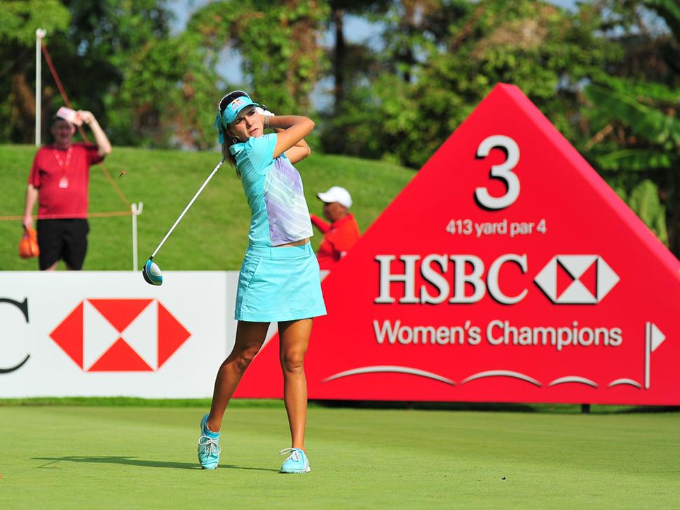 lexi-thompson-in-singapore-golf-course