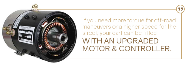 motor controller quote